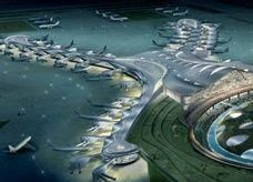 60 ثانية فقط للحصول على تصريح مرور مسبق من مصلحة الهجرة الأمريكية بمطار ابوظبي