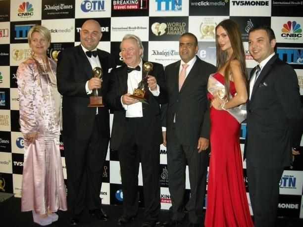 فوز قصر الإمارات بـ6 جوائز مرموقة من السفر العالمية