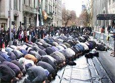 لأول مرة في التاريخ، أعداد المسلمين تفوق اليهود في أمريكا