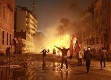 مصر: فرض حظر التجول بمنطقة وزارة الدفاع بعد جمعة دامية