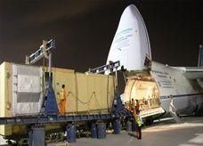 120% نسبة ارتفاع الشحن عبر مطار دبي ورلد سنترال