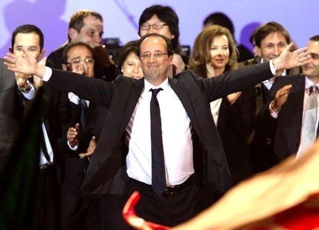 هولاند يخالف كل رؤساء فرنسا ويتهم بلاده بارتكاب جريمة ضد اليهود!