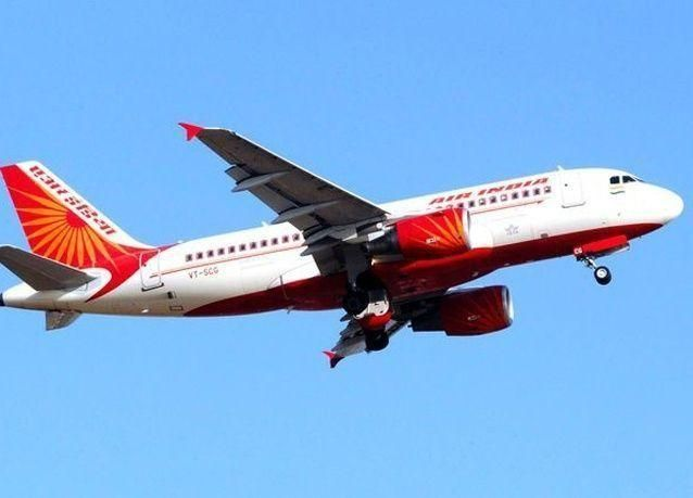 بالصور: إلغاء المزيد من رحلات الخطوط الهندية مع استمرار إضراب الطيارين