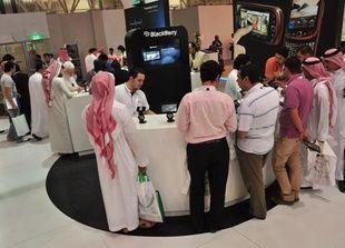 معرض جيتكس السعودية 2012 ينطلق في 21 مايو