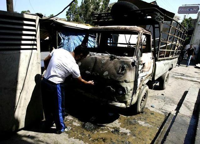 158 قتيل وجريح في أعنف اشتباكات تشهدها مدينة طرابلس