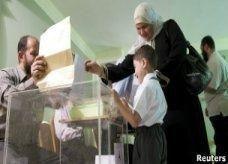بدء استفتاء المصريين المقيمين بالخارج على الدستور