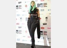 منع ليدي جاجا من الغناء في اندونيسيا بسبب معارضة الاسلاميين