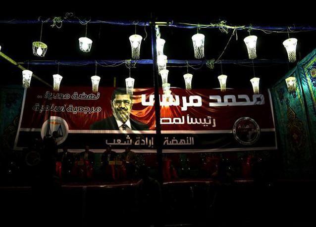 بالصور: المصريون يستعدون لأول انتخابات رئاسية منذ عهد مبارك