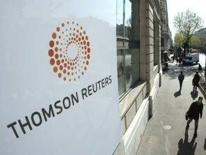 تومسون رويترز يوطد مصداقيته في القطاع المصرفي الإسلامي