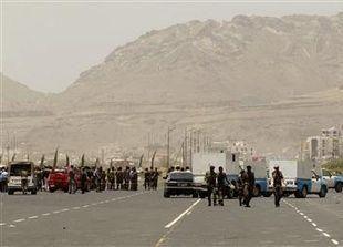 اليمن يحبط مخططا للقاعدة ويضبط 40 حزاما ناسفا