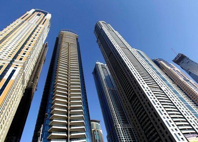 تصاعد أسعار العقارات السكنية في دبي