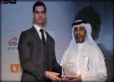قابكو القطرية تفوز بجائزة أفضل مبادرة لتوطين الوظائف في دول التعاون
