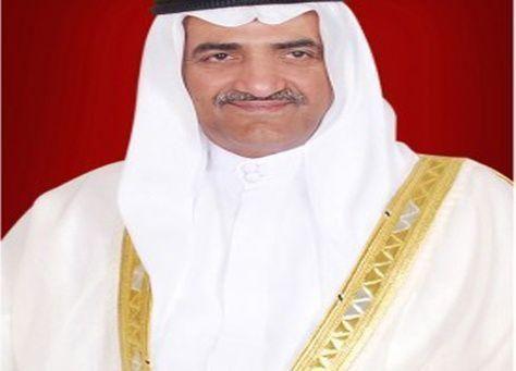 حاكم الفجيرة يؤيد إجراءات قيادة الإمارات لحماية الوطن ويدين جماعات الانحراف والأفكار الضالة