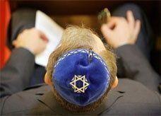 فتوى يهودية تجيز العشيقة لاستمرار النسل
