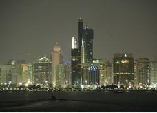 بلدية أبو ظبي تمنع التركيب العشوائي لاطباق الإرسال التلفزيوني الفضائي