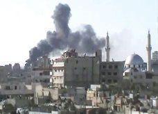 روسيا لن تسلم أسلحة جديدة لسورية