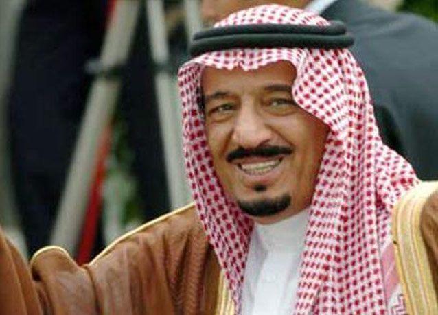 بالصور الأمير سلمان بن عبدالعزيز آل سعود أريبيان بزنس