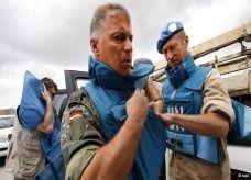 مجلس الأمن الدولي يأمر بإنهاء مهمة المراقبين في سورية