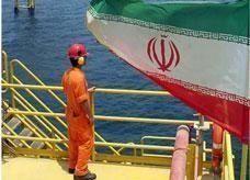 سنغافورة تخفض وارداتها من زيت الوقود الايراني مع بدء العقوبات