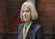 وزيرة الداخلية البريطانية تدخل تعديلات على اختبار الحصول على الجنسية