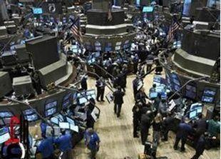 هبوط حاد في الأسهم الاوروبية خلال اسبوعين