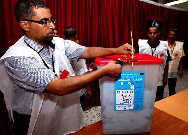 ليبيا : فوز كبير لليبراليين
