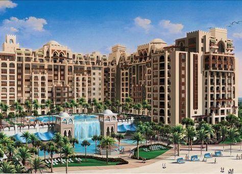 فندق فيرمونت النخلة في دبي يفتح باب التوظيف