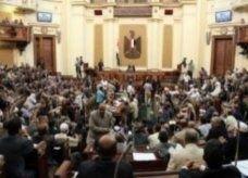 مخالفات انتخابية في الاستفتاء على دستور مصر