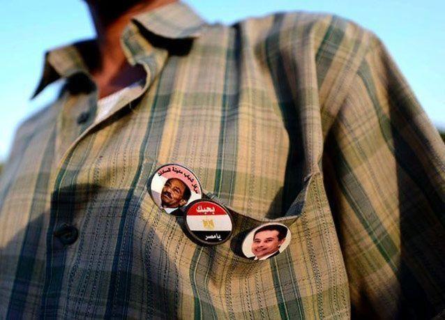 بالصور: مصر تستعد لمواجهات جديدة بين الإسلاميين ومؤيدوا المجلس العسكري