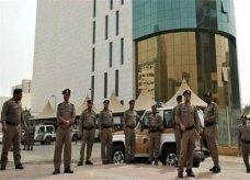 السعودية: اعتقال 3 ألقوا قنابل مولوتوف على الشرطة