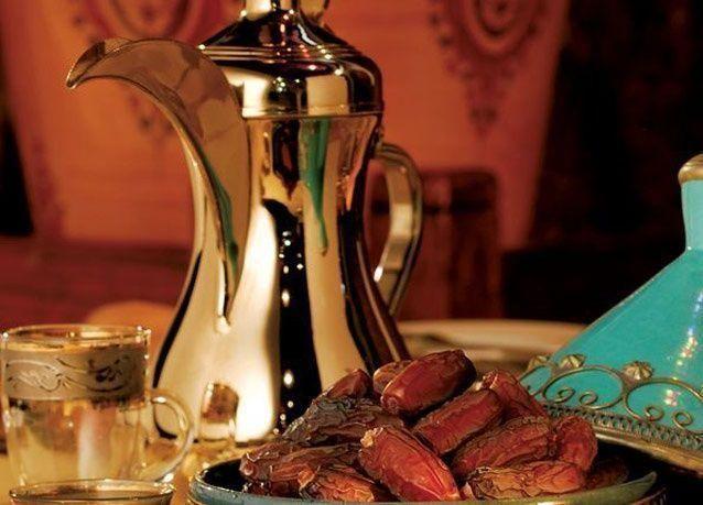 بالصور: عشرة أماكن لتجربة إفطار رمضان