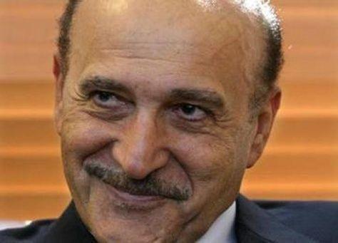 مطالبة بتشريح جثة عمر سليمان لمعرفة اسباب وفاته المفاجئة