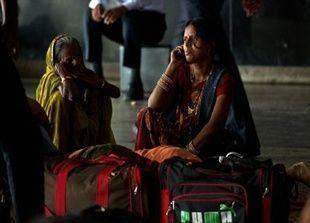 نصف سكان الهند يعيشون بدون كهرباء