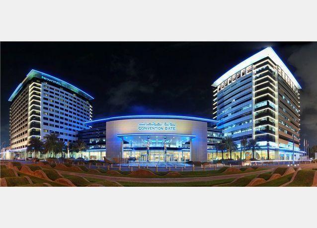 فعاليات ومعارض مركز دبي التجاري العالمي تساهم بـ 12 مليار درهم في اقتصاد دبي