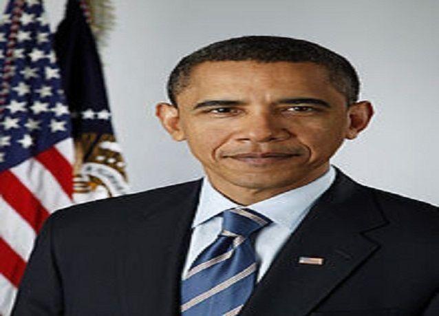 """أوباما يعيد عبارة """"القدس عاصمة إسرائيل"""" لبرنامجه الانتخابي"""