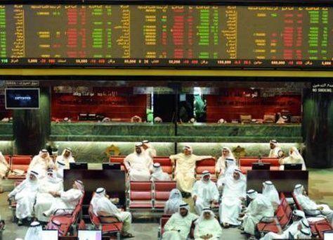 الإمارات: دراسة تأسيس سوق مالية واحدة تدمج سوق دبي المالي وبورصة أبو ظبي