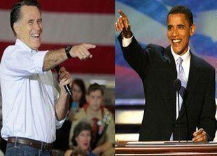 رومني ينتقد  تعاطف أوباما مع من شنوا هجومين ضد الولايات المتحدة في ليبيا ومصر