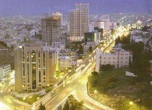 ارتفاع قيمة الصفقات العقارية في الأردن 26% مقارنة مع عام 2012