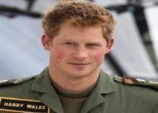 """طالبان : هدفنا الآن هو قتل الأمير """"هاري"""""""