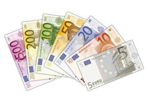 استقرار اليورو عند 1.2802 دولار في تعاملات اليوم