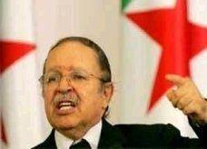 الجزائر تنفي رسميا أنباء عن وفاة بوتفليقة