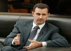 خطاب للاسد لحل الازمة في سوريا
