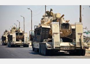 الوطن الإماراتية: جيش مصر حقق انتصاراً أمنياً وسياسياً في أزمة المختطفين