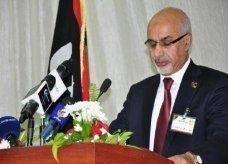 زعيم ليبيا الجديد يعتذر في الامم المتحدة عن جرائم القذافي