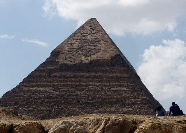 مصر أهم الأسواق السياحية الواعدة بالشرق الأوسط