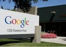 تعطل خدمة البريد الالكتروني لشركة جوجل