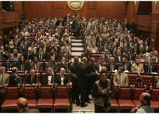 تشكيل وفد من الشورى لحل مشاكل المعتقلين المصريين بالإمارات