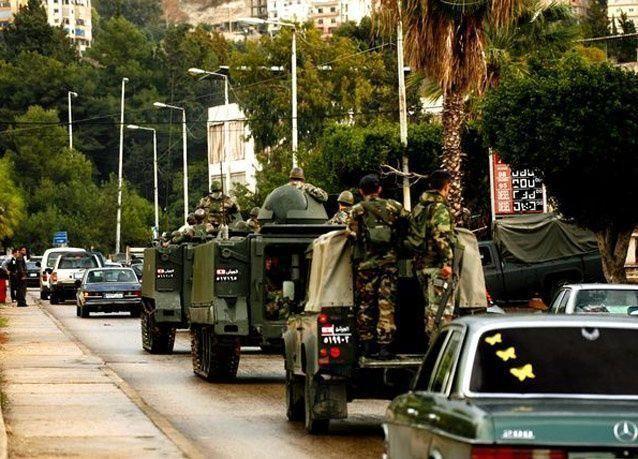 الإمارات تحذر مواطنيها من السفر إلى لبنان إلا للضرورة القصوى