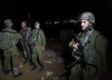 اسرائيل تقتل فلسطينيا أعزل على حدود غزة