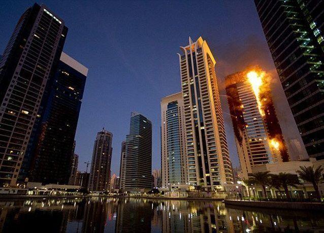 دبي: تعديلات جديدة تحمّل مالك العقار حوادث سقوط الأطفال من الشرفات